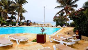 Porto Antigo 2 BeachFront, Апартаменты  Санта-Мария - big - 1