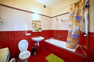 Apartment ParkCenter, Appartamenti  Leopoli - big - 13