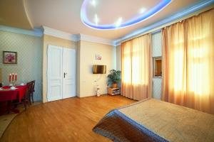 Apartment ParkCenter, Appartamenti  Leopoli - big - 16