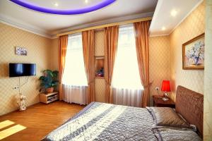 Apartment ParkCenter, Appartamenti  Leopoli - big - 18