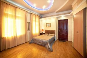 Apartment ParkCenter, Appartamenti  Leopoli - big - 19