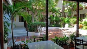 Картахена - Hotel Casa Ftima