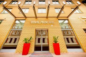 Royal Park Boutique Hotel(Budapest)