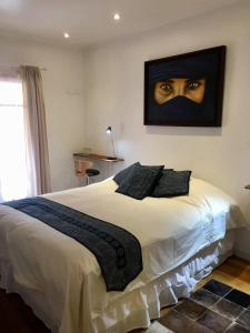 B&B Sappheiros, Bed & Breakfasts  Viña del Mar - big - 13
