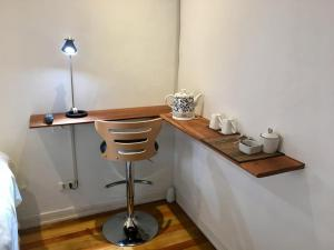 B&B Sappheiros, Bed and breakfasts  Viña del Mar - big - 10