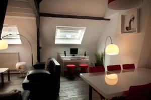 Apartment At Ghent(Gante)