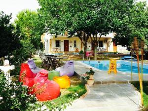 obrázek - Mursel Pension Garden Hotel