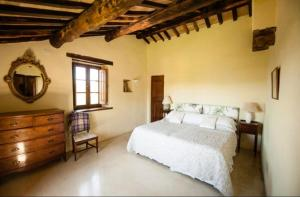 Villa Las Golondrinas, Holiday homes  Tequisquiapan - big - 6