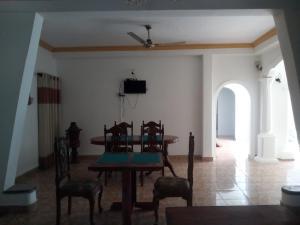 Negombo Apartment, Apartmány  Negombo - big - 12