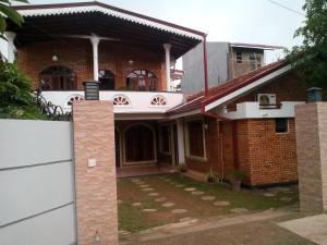 Negombo Apartment, Apartmány  Negombo - big - 1