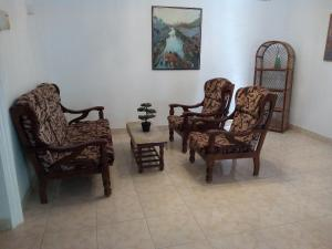 Negombo Apartment, Apartmány  Negombo - big - 20