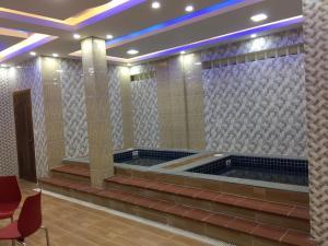 Eang Monyratanak Hotel, Hotely  Banlung - big - 17