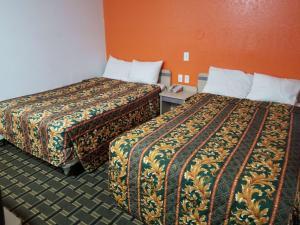 Knights Inn Tulsa, Motels  Tulsa - big - 17