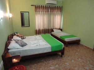 Negombo Apartment, Apartmány  Negombo - big - 25