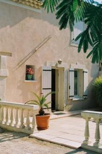 Loca-Moulins, Holiday homes  Saze - big - 18