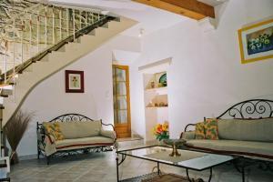 Loca-Moulins, Holiday homes  Saze - big - 5