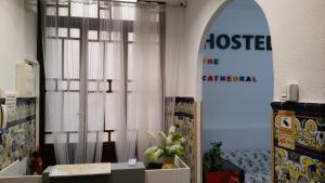 obrázek - The Cathedral Hostel