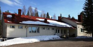 Accommodation in South Karelia