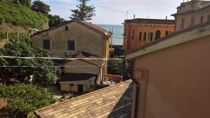 B&B PARK&BEACH MONTEROSSO OLD TOWN SEA VIEW 2, Vily  Monterosso al Mare - big - 37