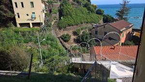 B&B PARK&BEACH MONTEROSSO OLD TOWN SEA VIEW 2, Vily  Monterosso al Mare - big - 38