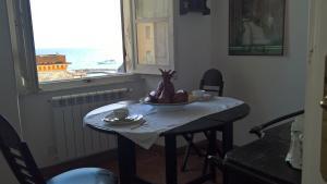 B&B PARK&BEACH MONTEROSSO OLD TOWN SEA VIEW 2, Vily  Monterosso al Mare - big - 48