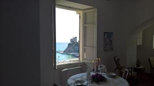 B&B PARK&BEACH MONTEROSSO OLD TOWN SEA VIEW 2, Vily  Monterosso al Mare - big - 1