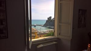 B&B PARK&BEACH MONTEROSSO OLD TOWN SEA VIEW 2, Vily  Monterosso al Mare - big - 32