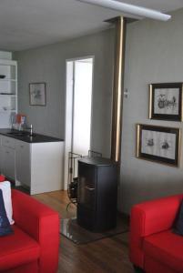 Apartment Lazar, Apartmány  Marina da Gama - big - 10