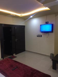 Hotel Maya Shyam, Отели  Fatehpur - big - 11