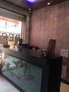 Hotel Maya Shyam, Отели  Fatehpur - big - 16