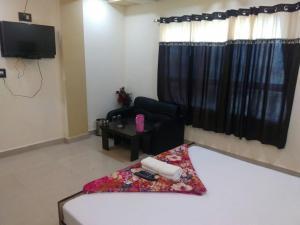 Hotel Maya Shyam, Отели  Fatehpur - big - 19