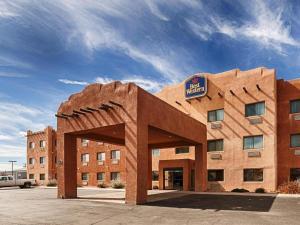 obrázek - Best Western Territorial Inn & Suites