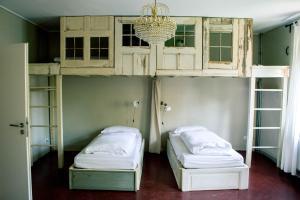 obrázek - Hostel & Garten Eden