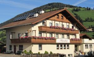 Appartement Alpenhof Wildsch�nau