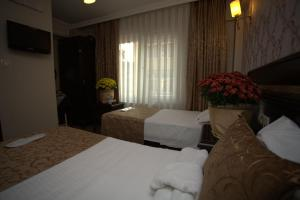 Sultanahmet Park Hotel, Hotely  Istanbul - big - 64