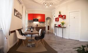Clodio10 Suite&Apartment, Affittacamere  Roma - big - 21
