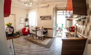 Clodio10 Suite&Apartment, Affittacamere  Roma - big - 23