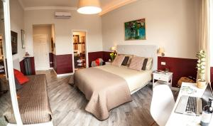 Clodio10 Suite&Apartment, Affittacamere  Roma - big - 28