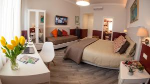 Clodio10 Suite&Apartment, Affittacamere  Roma - big - 29