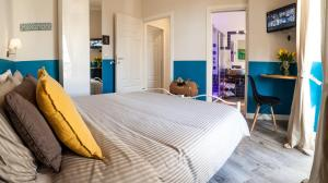 Clodio10 Suite&Apartment, Affittacamere  Roma - big - 35