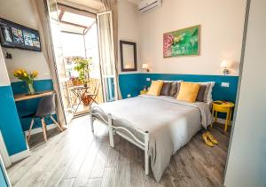 Clodio10 Suite&Apartment, Affittacamere  Roma - big - 36