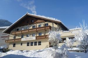 obrázek - Appartement Alpenhof Wildschönau