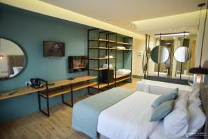 Александруполис - Thalassa Apart Hotel