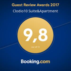 Clodio10 Suite&Apartment, Affittacamere  Roma - big - 37