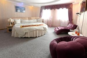 G Deluxe Hotel and Resort, Hotels  Ulaanbaatar - big - 12