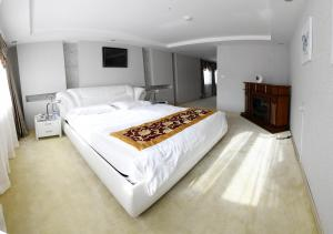 G Deluxe Hotel and Resort, Hotels  Ulaanbaatar - big - 18