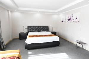 G Deluxe Hotel and Resort, Hotels  Ulaanbaatar - big - 21