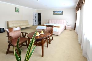 G Deluxe Hotel and Resort, Hotels  Ulaanbaatar - big - 22