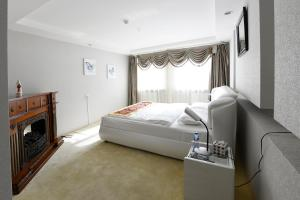 G Deluxe Hotel and Resort, Hotels  Ulaanbaatar - big - 10