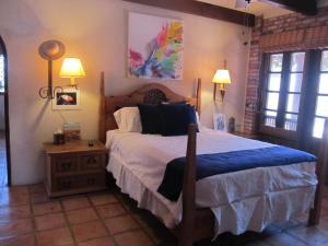 Mañanitas, Ferienhäuser  Cabo Punta Banda - big - 2